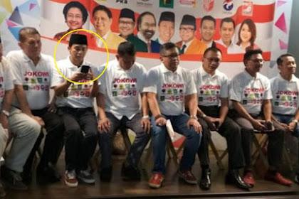 Yuk Cari Tahu Siapa Saja Tim Pemenangan Jokowi 2019