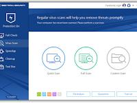 Download 360 Total Security 2018 Offline Installer