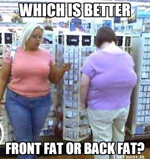 Fat Ass People