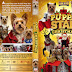Puppy Star Christmas DVD Cover