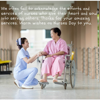 happy nurse day 2018