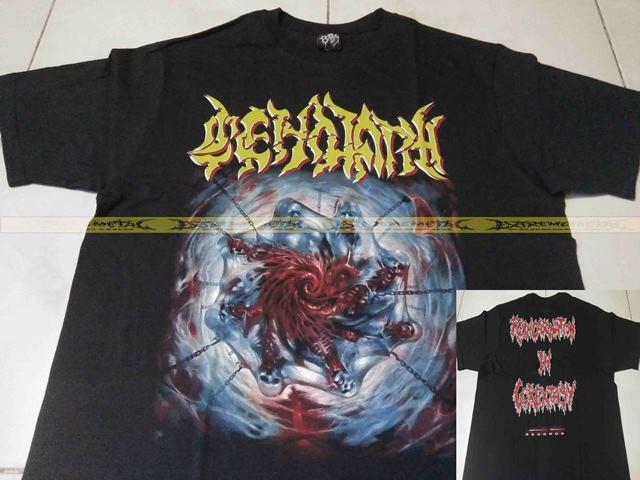 T-Shirt CENOTAPH - Reincarnation