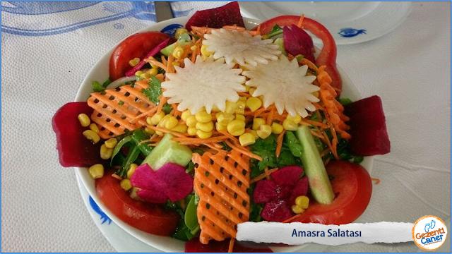Amasra-Salatasi