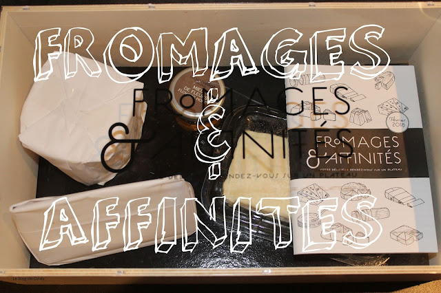 FROMAGES & AFFINITES