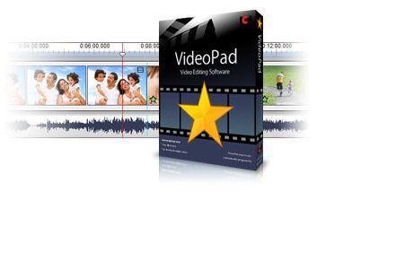 VideoPad Video Editor Pro 2.40_2 ~ LEARN ALL PC TIPS AND ...