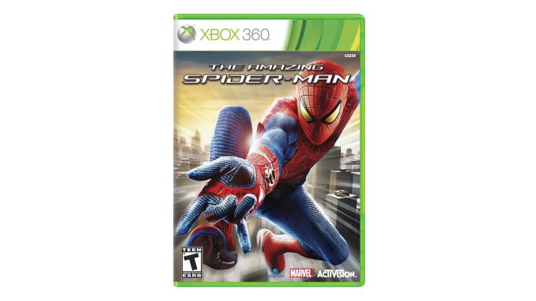 Amazing Spider-Man (Xbox 360) | The World of iMike
