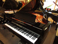 Bosendorfer grand piano pic