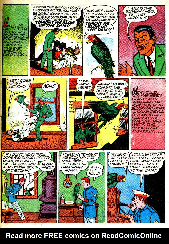 Read online All-American Comics (1939) comic -  Issue #6 - 9