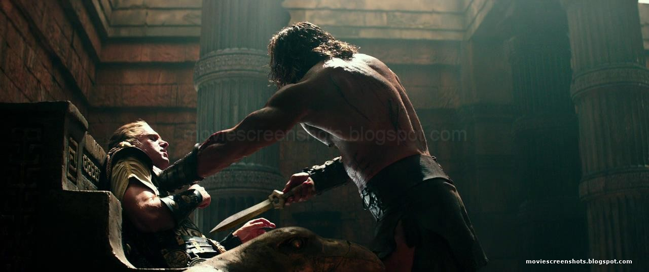 Vagebond's Movie ScreenShots: Hercules (2014)