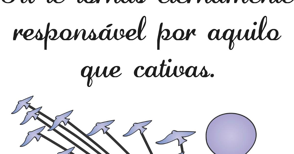 Filha De Rosa Com Pescador: O Pequeno Príncipe [frases]