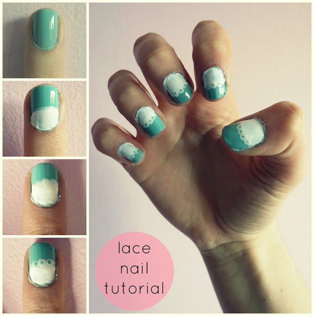 15 Simple And Easy Nail Tutorials For Beginners