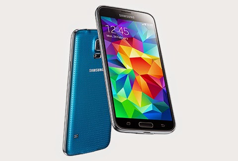 Significato icone Samsung Galaxy S5 - Cosa vuol dire icona barra notifiche in alto