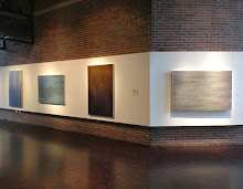 Meditative Surfaces ~ Installation View