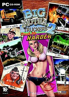 Big Mutha Truckers 2 Download