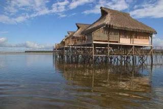 LUGARES DE ÁFRICA: El lago Niassa 11