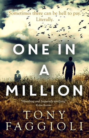 One In A Million (Tony Faggioli)