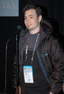Robert Pulcini. Director of Ten Thousand Saints