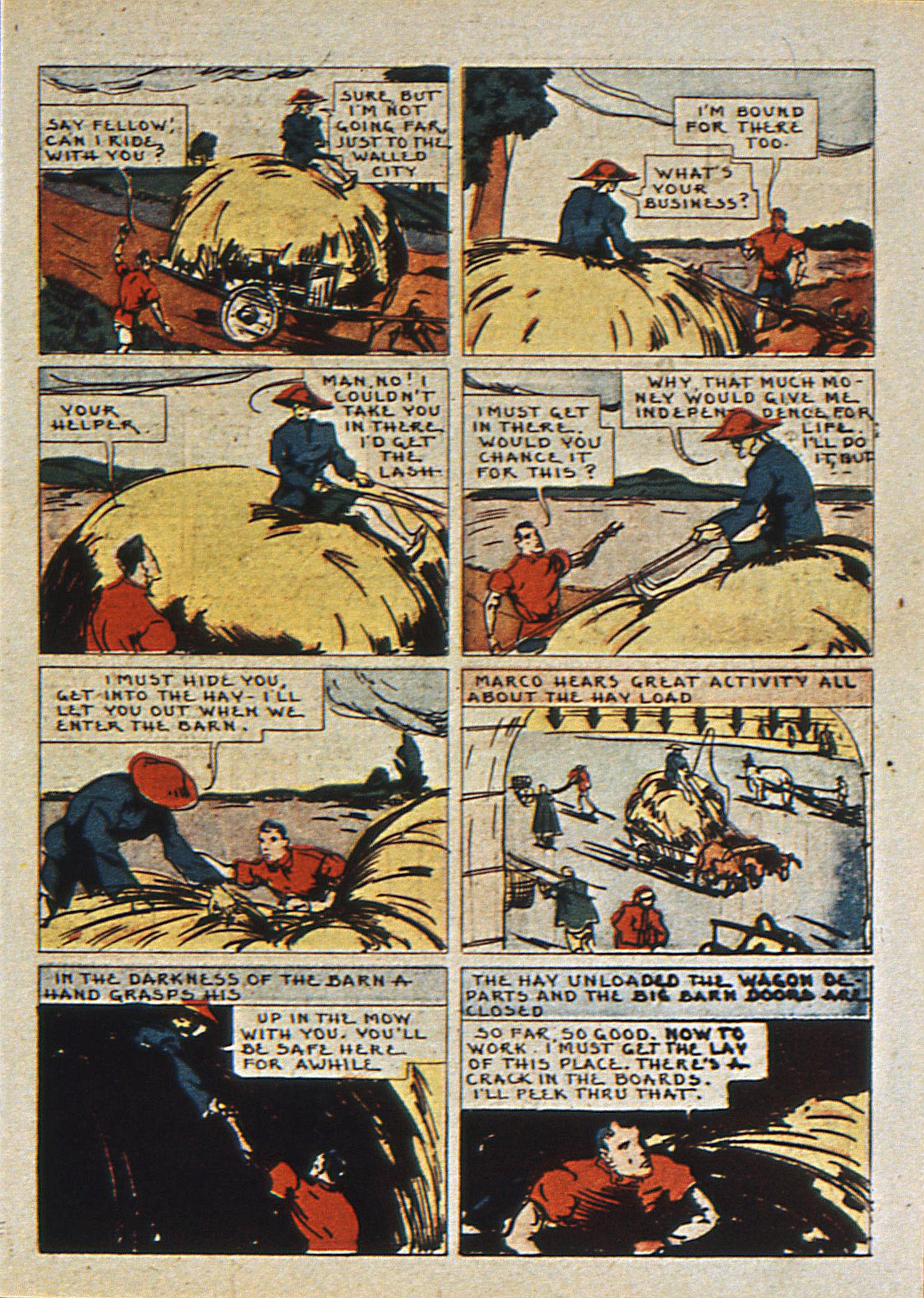 Action Comics (1938) 14 Page 25
