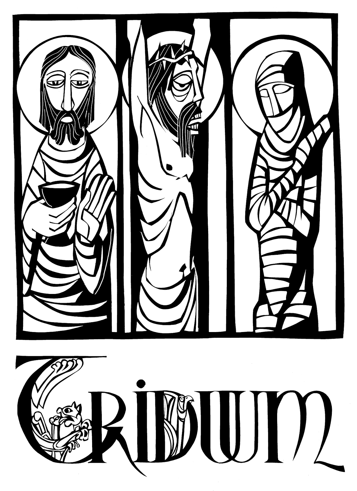St. Alban's Episcopal Church: Holy Week and Easter at St