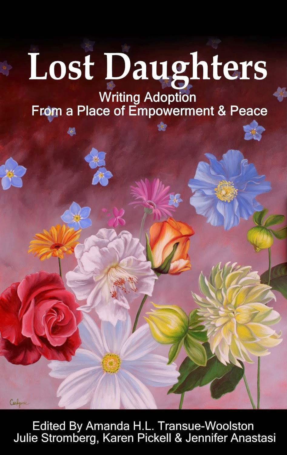 Writing a childrens book about adoption