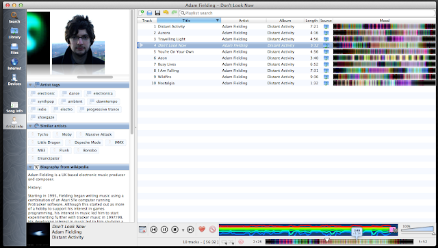 top music players for linux