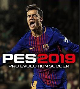 Download PES 2019 Mobile Beta Version   19 Soft