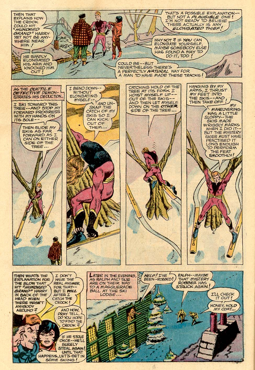 Detective Comics (1937) 367 Page 25