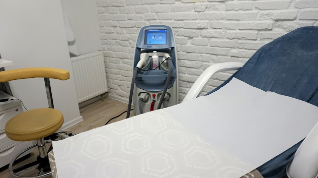 depilacja laserowa pach