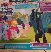 JCPenney Releases Exclusive Friends & Foe Set With Queen Chrysalis