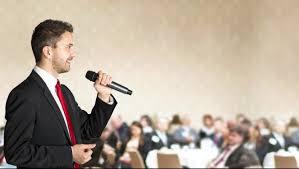 Cara berbicara di depan umum agar tidak grogi atau gugup