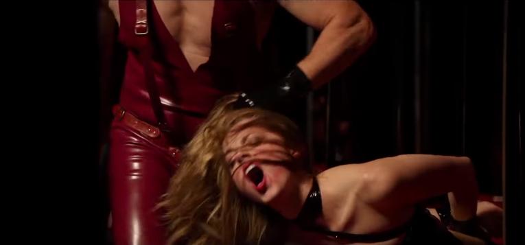 Wife threesome amber heard sex video alien pics