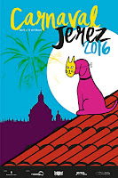 Carnaval de Jerez 2016