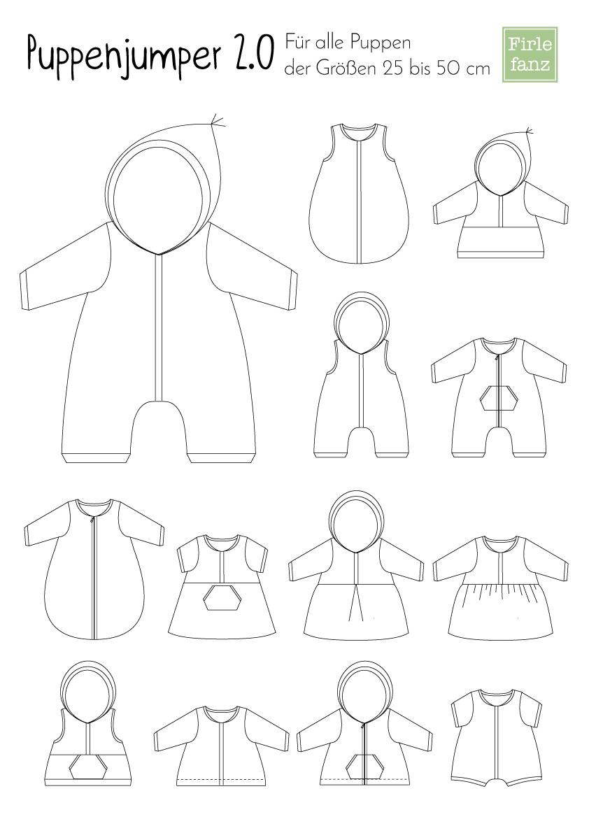 Firlefanz: Der Puppenjumper 2.0