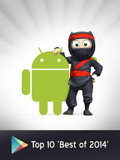 Download Clumsy Ninja for Android
