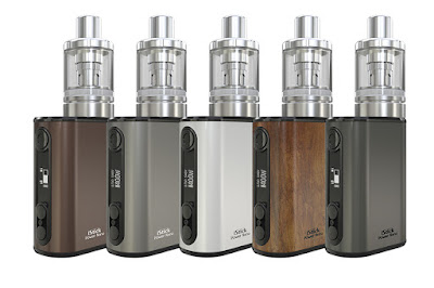 Do You Want To Get A iStick Power Nano Kit ?