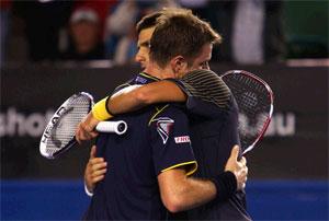 Novak Djokovic Vs Stanislas Wawrinka