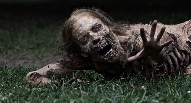 News: Quer ser um zumbi na terceira temporada de The Walking Dead?  17