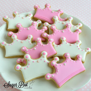 Baby Feet Cake Decorating Cutters