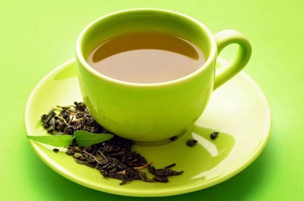 Tips merawat kulit dengan teh hijau