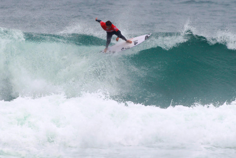 16 Soli Bailey AUS Allianz Billabong Pro Cascais Foto WSL Laurent Masurel