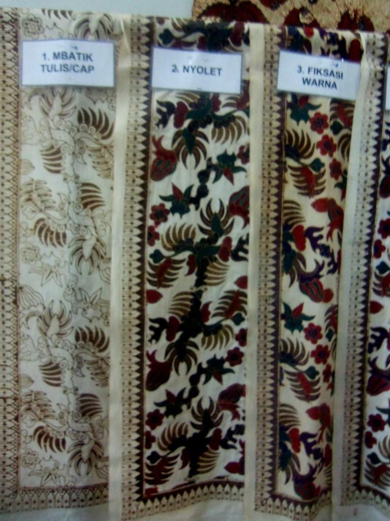 Tahapan Pembuatan Batik Tulis : tahapan, pembuatan, batik, tulis, Belajar], Membuat, BATIK, TULIS, Kidung, Kinanthi
