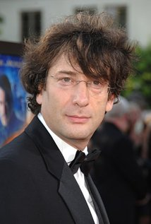 Neil Gaiman. Director of Beowulf