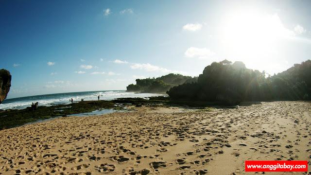 Pantai Kukup Yogyakarta | This is Anggitabay