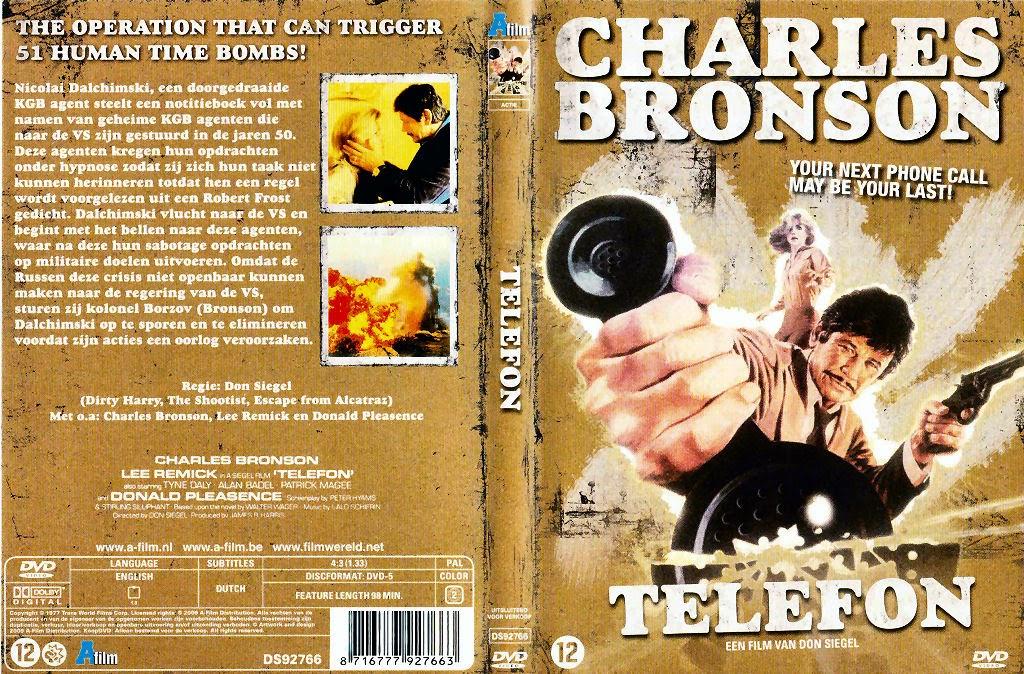 telefon film