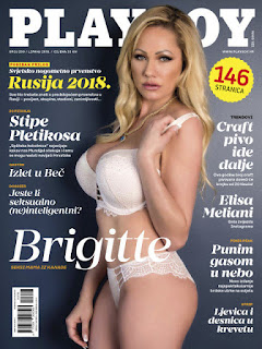 Playboy Croacia – Junio 2018 PDF Digital