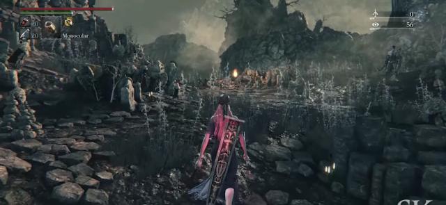 Se descubren nuevos enemigos de Bloodborne en su código