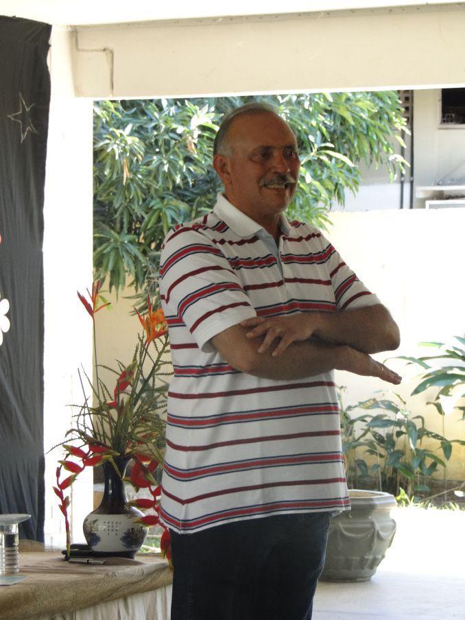 Leitão Moura desiste de ser vice