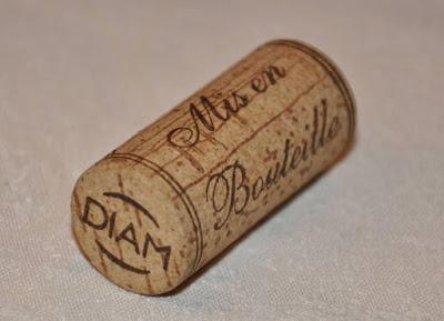 blog vin Beaux-Vins vins bouchon en liège diam