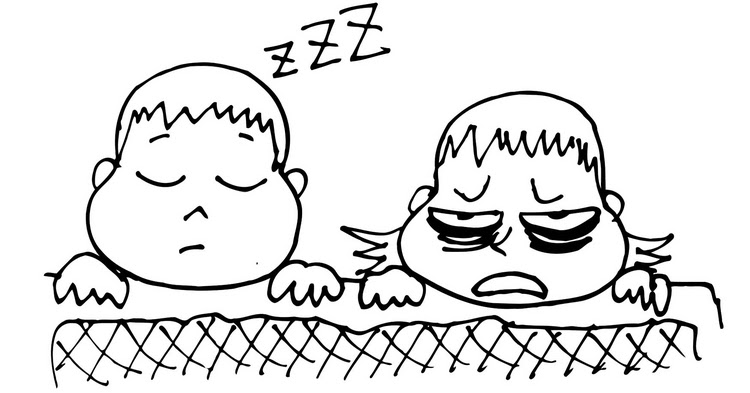 Un nabo para dormir - 1 10