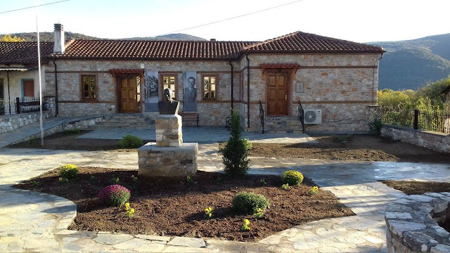 Το πατρικό του Αλέξανδρου Μπαλτατζή στην Ξάνθη γίνεται μουσείο